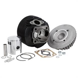 Produktbild für 'Rennzylinder D.R. 130 ccm'