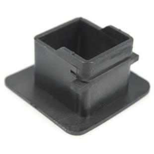 Produktbild für 'Schlossgehäuse Sitzbankschloss'