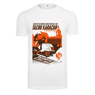 Produktbild für 'T-Shirt SIP Tacho Karacho 2018 Größe: XXL'