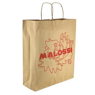 """Produktbild für 'Tüte MALOSSI """"Löwe""""'"""