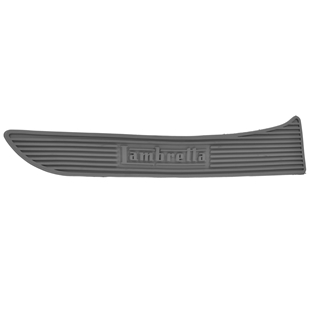 Produktbild für 'Fußmatten ARIETE links/rechts, hinten'