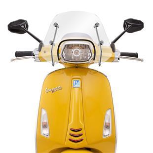 Produktbild für 'Flyscreen ERMAX Piccolo'