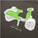 """Produktbild für 'T-Shirt SIP """"SIP Glorious Basterd"""" Größe: M'"""