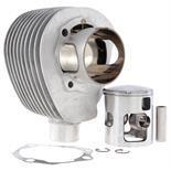 Produktbild für 'Rennzylinder POLINI 210 ccm'