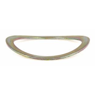 Produktbild für 'Federscheibe Schalt-/Gasrohr Ø 30,5x24,5x1 mm'