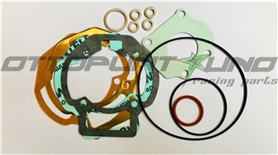 Produktbild für 'Dichtsatz Zylinder OTTOPUNTOUNO Rennzylinder R-18/100'