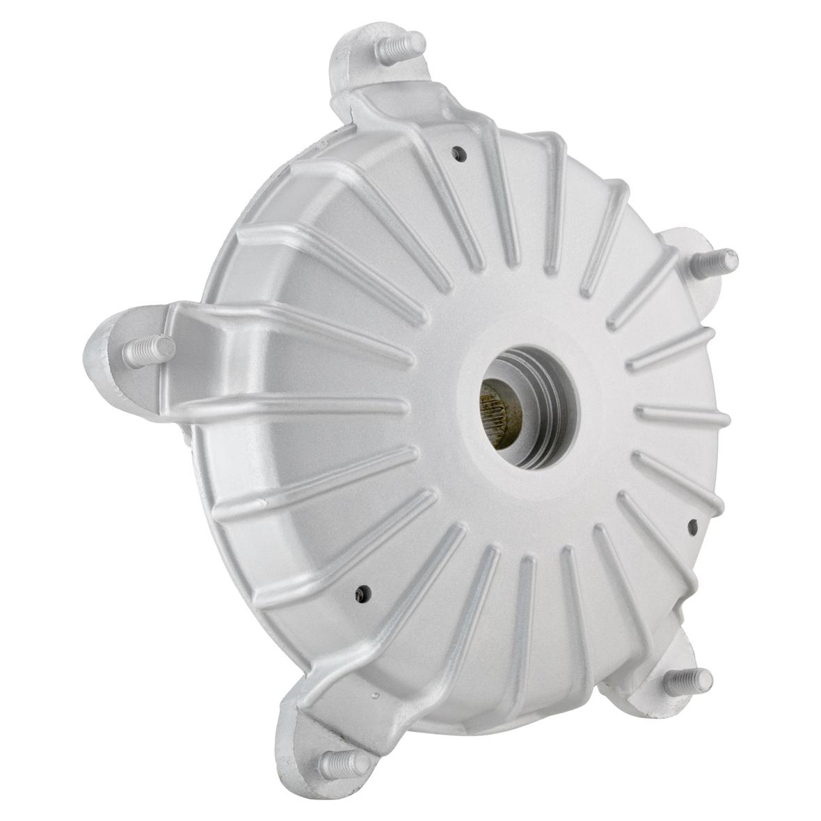Produktbild für 'Bremstrommel RMS, hinten'
