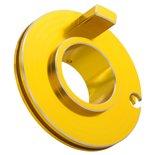 """Produktbild für 'Gasrolle Lenkkopf SIP, """"Quick Throttle Disc""""'"""