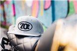 Produktbild für 'Kappe 70'S Logo Größe: one size'