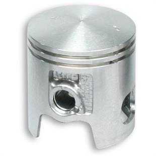 Produktbild für 'Kolben MALOSSI Ø 77 B KB Ø 17mit Kolben-/Ölabstreifringe'
