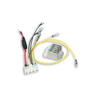 Produktbild für 'Umrüstkit MALOSSI Zündung VesPower für Modelle ohne Batterie'