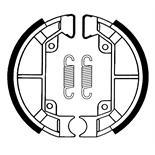 Produktbild für 'Bremsbacken RMS T15'