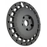 Produktbild für 'Felgenstern/Radnabe vorne/hinten PIAGGIO'