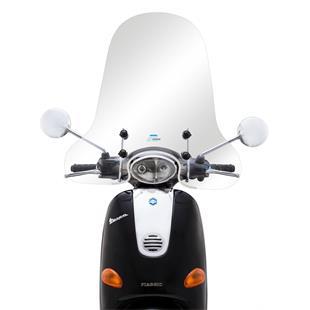Produktbild für 'Windschild CUPPINI'