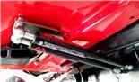 Produktbild für 'Gasdruckfeder MOTORINO DIAVOLO Hauptständer, MD N°4.01'
