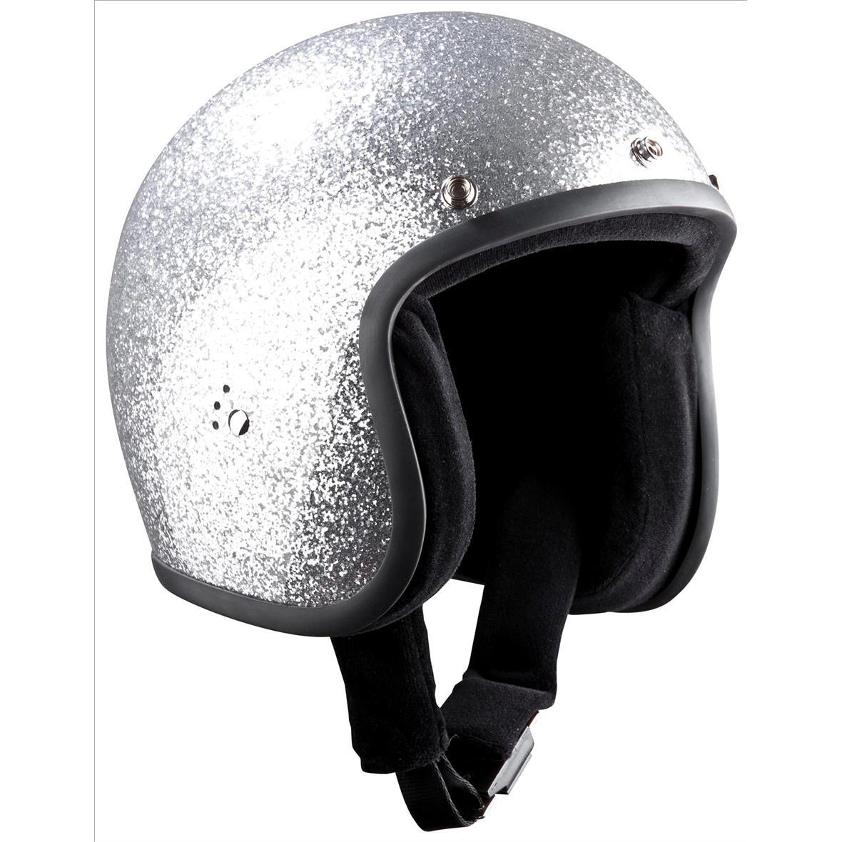 Produktbild für 'Helm BANDIT Metal Flake Jet'