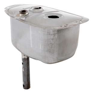Produktbild für 'Tank SIP mit Getrenntschmierung/mit Tankanzeige'