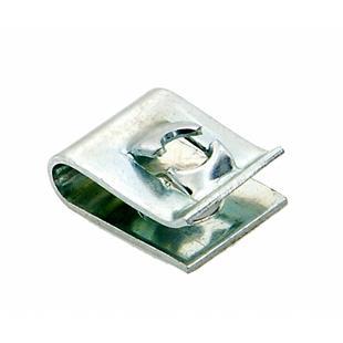 Produktbild für 'Befestigungsklammer Tachoverkleidung'