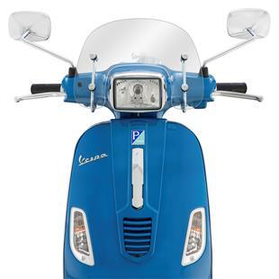Produktbild für 'Flyscreen PIAGGIO CRUISER'