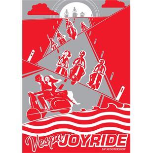 Produktbild für 'Plakat SIP JOYRIDE'