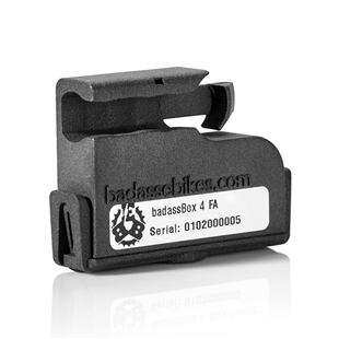 Produktbild für 'Tuningbox E-Bike BADASS Box 4'