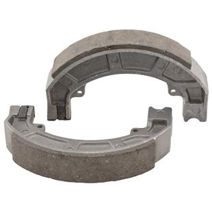 Produktbild für 'Bremsbacken LML, hinten'