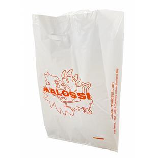 Produktbild für 'Tüte MALOSSI Karton'
