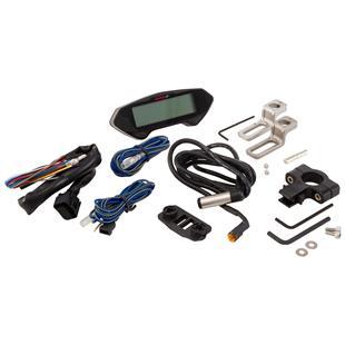 Produktbild für 'Tachometer KOSO DB01RN digital'