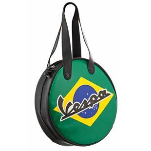 Produktbild für 'Tunneltasche PIAGGIO Brasil Durchstieg'