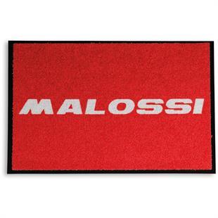 Produktbild für 'Fußmatte Teppich MALOSSI Logo'