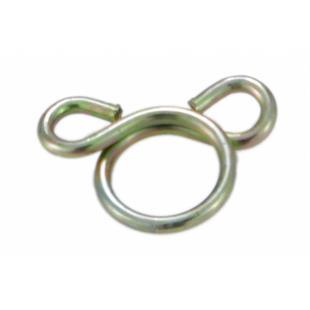 Produktbild für 'Schlauchklemme Ø 5 mm'