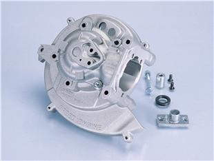 Produktbild für 'Motorgehäuse POLINI Speed Engine'