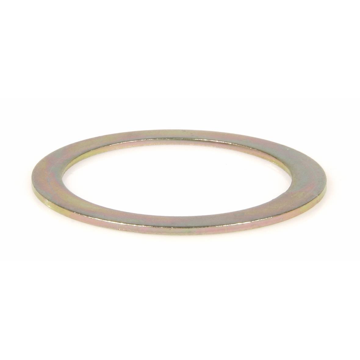 Produktbild für 'Scheibe Schalt-/Gasrohr Ø 31x24x1 mm'