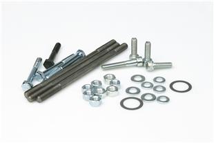Produktbild für 'Schrauben Motorgehäuse'