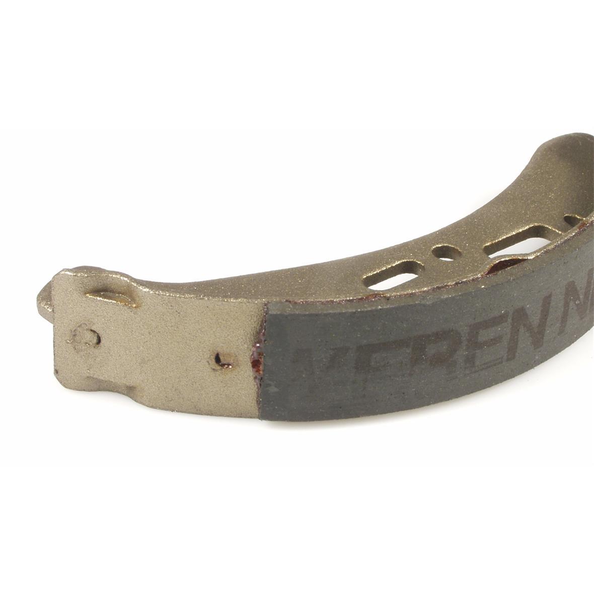 """Produktbild für 'Bremsbacken NEWFREN 10"""", hinten'"""