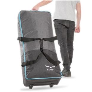 Produktbild für 'Transporttasche EGRET'