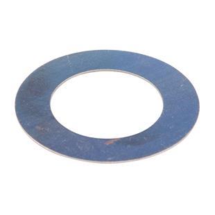 Produktbild für 'Distanzscheibe Achsaufnahme Ø 36,5x22 mm (d) 0,5mm, vorne'