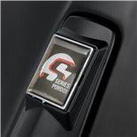 Εικόνα προϊόντος για 'Έμβλημα SIP SERIES PORDOI 4-γωνιών Μουτσούνα (γραβάτα)Title'