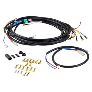 Εικόνα προϊόντος για 'Καλωδίωση SIP για μετασκευή σε PARMAKIT/VESPATRONIC/MALOSSI/POLINI/PINASCO ΗλεκτρονικήTitle'