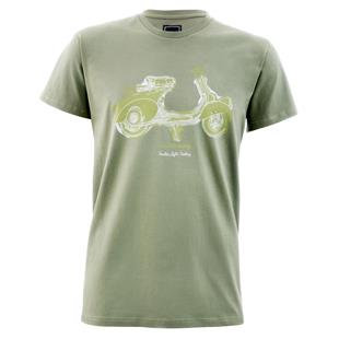Εικόνα προϊόντος για 'Μπλουζάκι SIP Faro Basso Fender Light Feeling Μέγεθος MTitle'