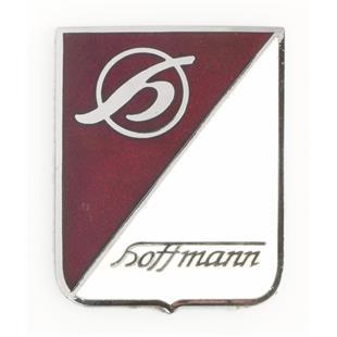 Εικόνα προϊόντος για 'Έμβλημα «HOFFMANN»Title'