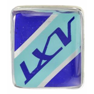 """Εικόνα προϊόντος για 'Έμβλημα """"LXV"""" Πούλια φτερούTitle'"""