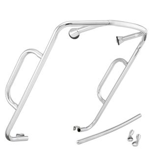 Εικόνα προϊόντος για 'Προστατευτικά κάγκελα θέση ποδιώνTitle'