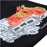 Εικόνα προϊόντος για 'Μπλουζάκι SIP Cavalluccio Ride Ape Μέγεθος LTitle'