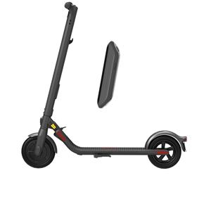 """Εικόνα προϊόντος για 'E-Scooter """"50km"""" Bundle SEGWAY-NINEBOT E25DTitle'"""