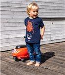 Εικόνα προϊόντος για 'Μπλουζάκι SIP Flyin high Μέγεθος 122-128Title'