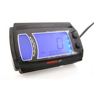 Εικόνα προϊόντος για 'Κοντέρ KOSO XR-SR NTitle'