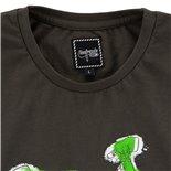 Εικόνα προϊόντος για 'Μπλουζάκι SIP SIP Glorious Basterd Μέγεθος LTitle'