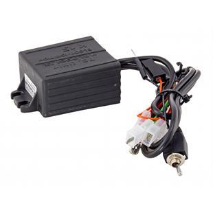 Εικόνα προϊόντος για 'ELECTRONIC CONTROLLER TC UNIT K15Title'