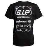Εικόνα προϊόντος για 'Μπλουζάκι SIP SIP 25 Years Μέγεθος XXLTitle'